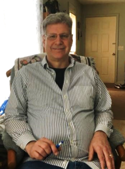 Former Henrietta, NY IAM Local 2312 President Pete Thomas will be retiring with a union pension when Getinge outsources its factory jobs to Poland, but he sees his younger coworkers scrambling to find decent jobs as a result.