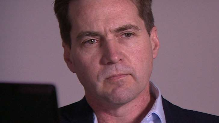 © BBC Craig Wright has revealed himself as the creator of Bitcoin.