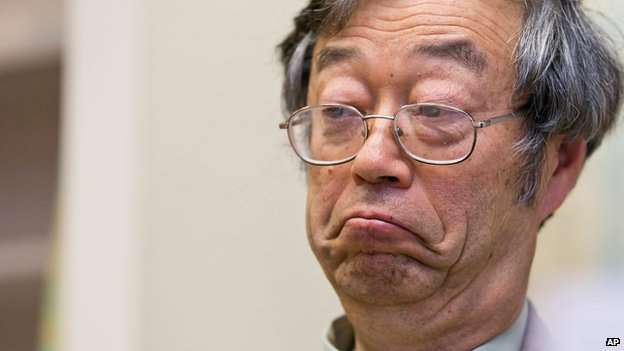 © AP Photo It Wasn't Me: Dorian Satoshi Nakamoto was wrongly identified as the inventor of Bitcoin in 2014.